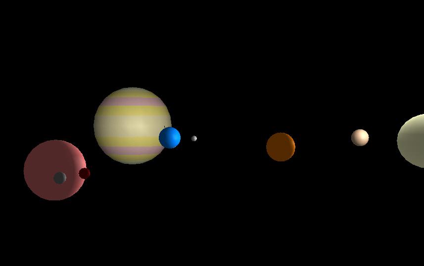 solar system animation - photo #40